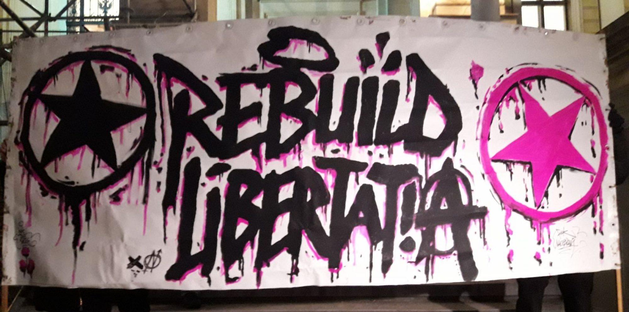 Rebuild Libertatia!